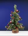Großer Weihnachtsbaum, 5 Birnchen