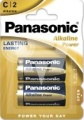 Panasonic Baby LR14  ALKALINE 2er Blister