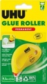 UHU Glue Roller Kleberoller permanet 9,5m x 6,5mm