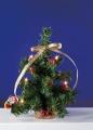 LED-Weihnachtsbaum groß mit 6 LED´s