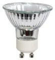 Osram Aluminiumreflektorlampe 240V/40° 35W GU10 mit Scheibe