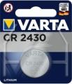Varta Lithium CR 2430 1er Blister