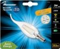 Memostar Deco LED Tip Candle 3W E14, WW