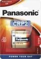 Panasonic Photobatterie Lithium Power CRP2 6V