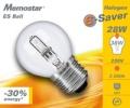 Memostar E-Saver Ball 230V 28W  E27