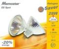 Memostar E-Saver Spot x2 12V 28W MR16