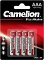 Camelion Plus Alkaline Mikro LR03 4er Blister