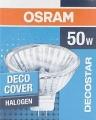 Osram Kaltlichtspiegellampe  12V/36° 50W mit Scheibe GU 5,3