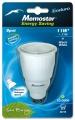 Memostar Energiesparlampe Spot  tbc 11W GU10