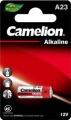 Camelion Alkali A23/LR23A 1er Blister