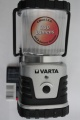 Varta LED  Camping Laterne, 3D, 18663, 300LM, 150 Sdt.