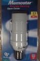Memostar Energiesparlampe Spiral Open Cover 11W - E27