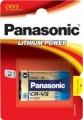 Panasonic Photobatterie Lithium Power CRV3
