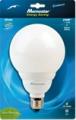 Memostar Energiesparlampe Globe U3 - 20W E27