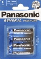 Panasonic General Purpose Baby R14X 2er Blister