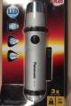 Panasonic Powerlight LED Taschenlampe BF925PE/B f. 1xCR123A