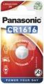 Panasonic Lithium Knopfzelle CR 1616